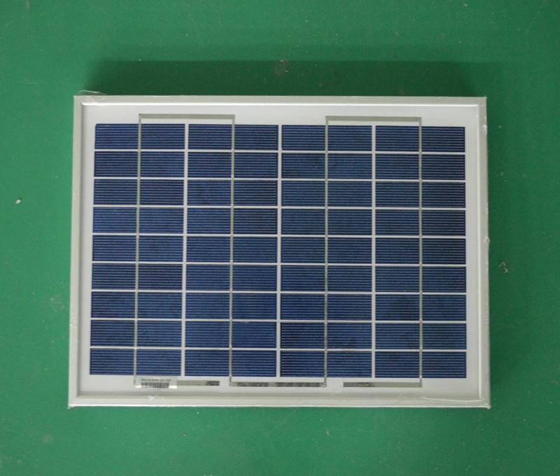Scheda tecnica pannello fotovoltaico policristallino 1