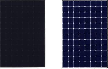 Sunpower Pannelli Fotovoltaici U S A